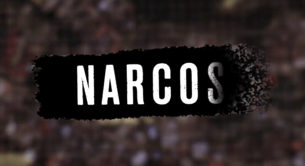 Narcos slotspill