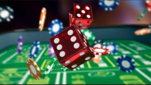 Topp 10 casinospill med høyest vinnersjanse