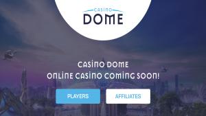 Casino Dome – VIP casino med mobilbetaling